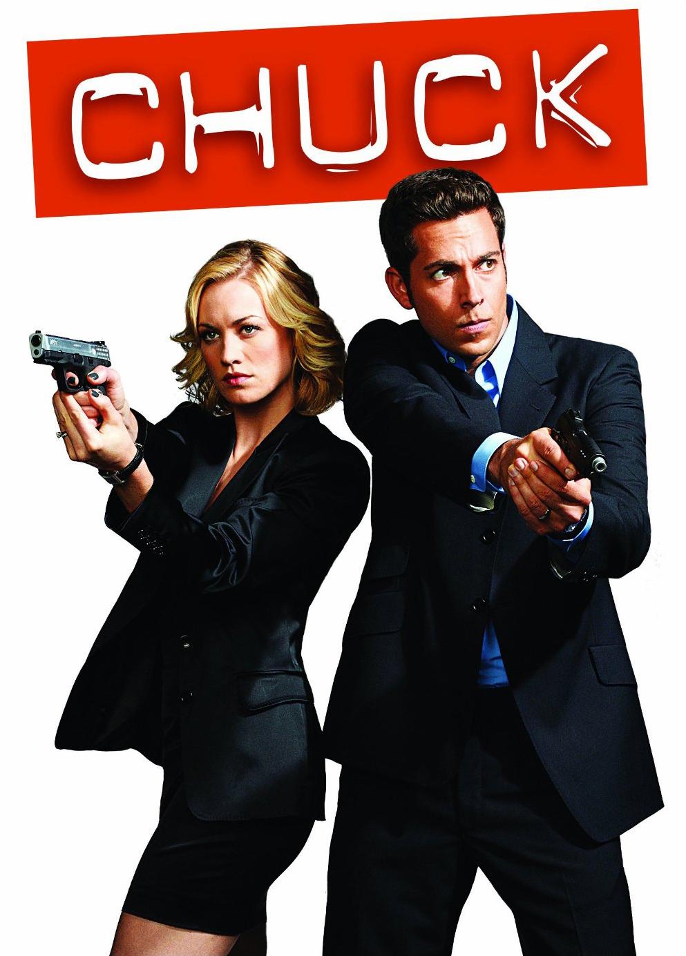 Chuck & Sarah Medi...